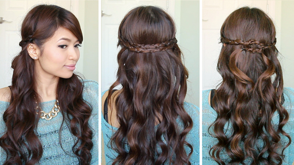 Super Hairstyles Using A Curling Wand Hairstyle Pictures Hairstyle Inspiration Daily Dogsangcom